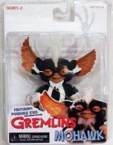 Gremlins - Neca Reel Toys Series 2 - Mohawk (Mogwai)