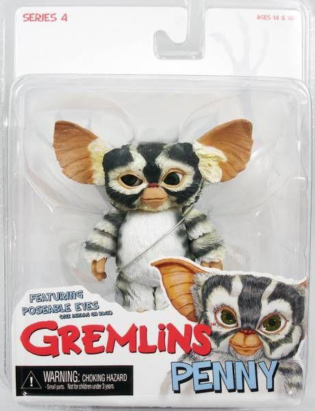 Gremlins - Neca Reel Toys Series 4 - Penny (Mogwai)