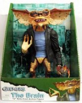 Gremlins 2 - Neca - The Brain rotocast figure