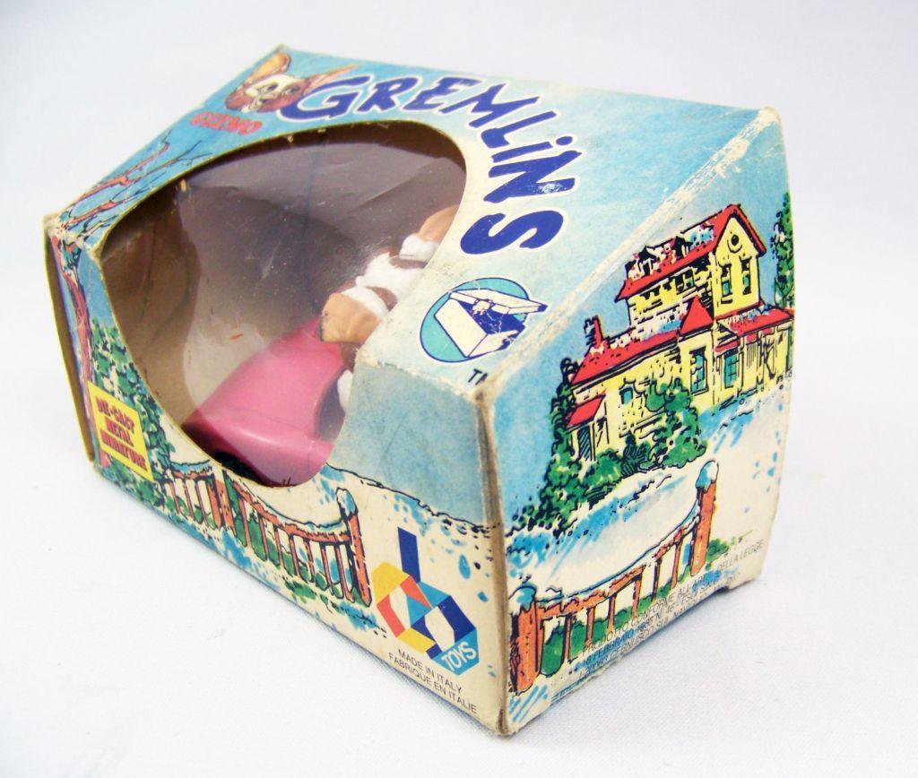 Gremlins CB toys ESCI Gizmobile (neuve en boite) 03