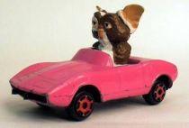 Gremlins CB toys ESCI Gizmobile loose