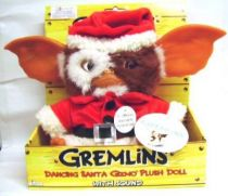 Gremlins NECA \'\'Santa Claus\'\' Gizmo dancing plush doll