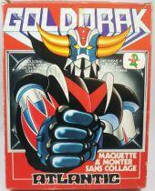 Goldorak - Atlantic