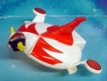 Grendizer - Bandai - Wind-up Grendizer Saucer bath toy
