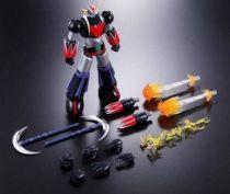 Grendizer - Bandai Super Robot Chogokin - SRC Goldrake