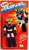 Grendizer - Ceppi Ratti -  5\'\' bendable figure (mint on card)