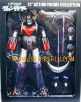 Grendizer - High Dream - 12\'\' Action Figure