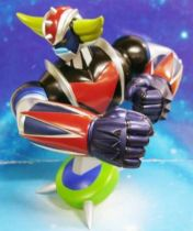 Grendizer - High Dream - Cold Cast Bust-Up Grendizer