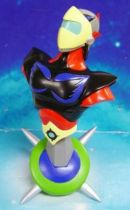 Grendizer - High Dream - Duke Fleed Cold Cast Bust