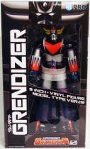 Grendizer - High Dream - Grendizer 9\'\' vinyl figure