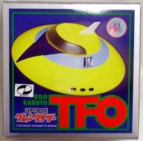 Grendizer - High Dream - Koji Kbuto\'s T.F.O.