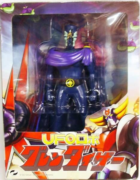 Grendizer - High Dream - Lady Gandal (Japan Expo Exclusive)