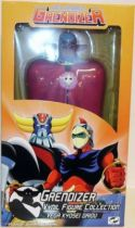 Grendizer - High Dream - Vega Kyosei Daiou