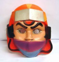 Grendizer - Koji Kabuto (Alcor) face-mask (by César)