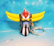 Grendizer - Lulu-Berlu Exclusive Resin Keychain