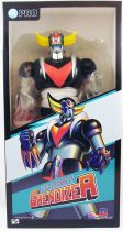 "Grendizer - Marmit - 14\'\' vinyl figure ""Anime Metal Color\"" - HL Pro\"""