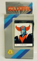 Grendizer - Mupi Super 8 Projector Cartbridge - Grendizer n�2 \'\'The Spatial Gemstones\'\'