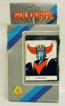 Grendizer - Mupi Super 8 Projector Cartbridge - Grendizer n°2 \'\'The Spatial Gemstones\'\'