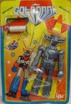 Grendizer - Parachute toy