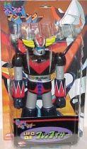 Grendizer - Popy - 10\'\' Mini-jumbo Machineder