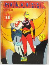 Grendizer - Prodifu Tele-Guide Editions - Grendizer Special n°10