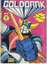 Grendizer - Tele-Guide Editions - Grendizer #11