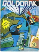 Grendizer - Tele-Guide Editions - Grendizer #12