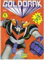Grendizer - Tele-Guide Editions - Grendizer #13