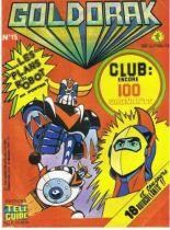 Grendizer - Tele-Guide Editions - Grendizer #15