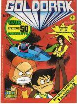 Grendizer - Tele-Guide Editions - Grendizer #17