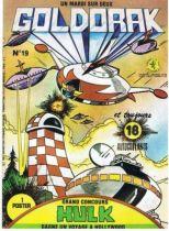 Grendizer - Tele-Guide Editions - Grendizer #19