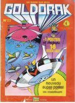 Grendizer - Tele-Guide Editions - Grendizer #23