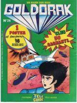 Grendizer - Tele-Guide Editions - Grendizer #26