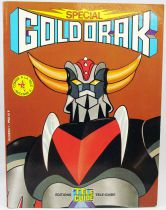 Grendizer - Tele-Guide Editions - Grendizer Special n°01