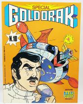 Grendizer - Tele-Guide Editions - Grendizer Special n°10