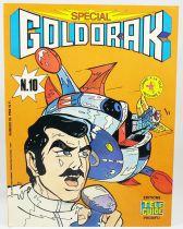 Grendizer - Tele-Guide Editions - Grendizer Special n°10