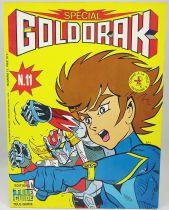 Grendizer - Tele-Guide Editions - Grendizer Special n°11