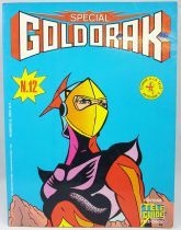 Grendizer - Tele-Guide Editions - Grendizer Special n°12