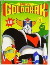 Grendizer - Tele-Guide Editions - Grendizer Special n°18