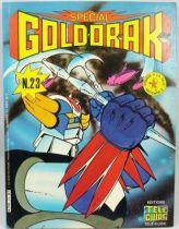 Goldorak - Editions Télé-Guide - Goldorak Special n°23