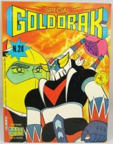 Goldorak - Editions Télé-Guide - Goldorak Special n°24