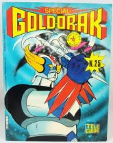 Goldorak - Editions Télé-Guide - Goldorak Special n°25