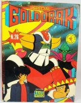 Goldorak - Editions Télé-Guide - Goldorak Special n°26