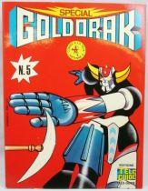Goldorak - Editions Télé-Guide - Goldorak Special n°5