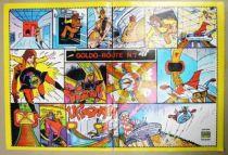 Grendizer - Tele-Guide Editions - Poster Grendizer Way #7