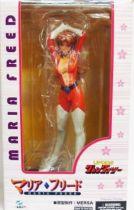 Grendizer - Yamato - Maria Fleed 12\\\'\\\' vinyl statue