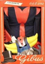 Grendizer Child Costume - Gibus
