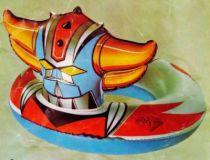 Grendizer Inflatable life-saver  - Eurovinil