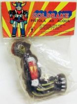 Grendizer water-gun (mint in baggie)