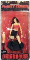 Grindhouse - Planet Terror - Rose McGowan as Cherry (variant)